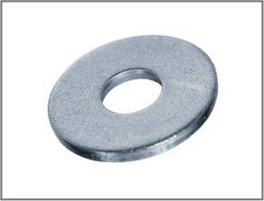 Plain Washer ISO 9021